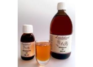 Lunderland Wildlachs Öl 90ml nur Ladenverkauf
