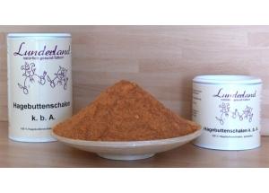Lunderland Bio-Hagebutte 400g nur Ladenverkauf