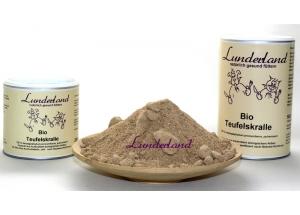 Lunderland Bio-Teufelskralle 100g nur Ladenverkauf